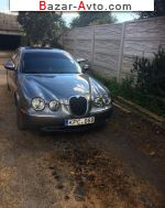 2005 Jaguar S-Type   автобазар