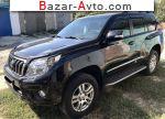 автобазар украины - Продажа 2010 г.в.  Toyota Land Cruiser