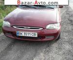 автобазар украины - Продажа 1998 г.в.  Ford Escort