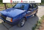 автобазар украины - Продажа 2003 г.в.  ВАЗ 2109 1.6 MT (81 л.с.)