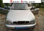 автобазар украины - Продажа 2007 г.в.  Daewoo Lanos 1.6 MT (106 л.с.)
