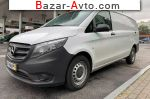 2017 Mercedes Vito 116 CDI AT L3 (163 л.с.)  автобазар