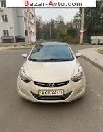 автобазар украины - Продажа 2012 г.в.  Hyundai Elantra 1.8 AT (150 л.с.)