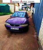 автобазар украины - Продажа 1997 г.в.  Opel Opal