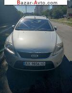 автобазар украины - Продажа 2009 г.в.  Ford Mondeo