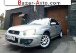 автобазар украины - Продажа 2003 г.в.  Subaru Impreza
