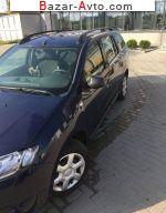 автобазар украины - Продажа 2015 г.в.  Dacia Logan