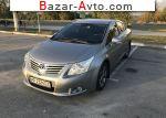 автобазар украины - Продажа 2008 г.в.  Toyota Avensis