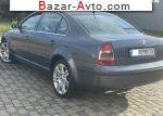 автобазар украины - Продажа 2006 г.в.  Skoda Superb 2.5 TDI MT (163 л.с.)