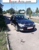 автобазар украины - Продажа 2013 г.в.  Skoda Octavia