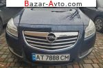 автобазар украины - Продажа 2012 г.в.  Opel Insignia
