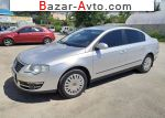 автобазар украины - Продажа 2008 г.в.  Volkswagen Passat 1.8 TSI AT (160 л.с.)