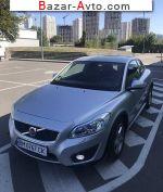 автобазар украины - Продажа 2012 г.в.  Volvo C30