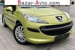 автобазар украины - Продажа 2007 г.в.  Peugeot 207