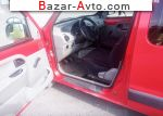 автобазар украины - Продажа 2003 г.в.  Renault Kangoo 1.5 dCi MT (65 л.с.)