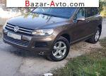 автобазар украины - Продажа 2013 г.в.  Volkswagen Touareg
