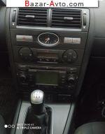 автобазар украины - Продажа 2005 г.в.  Ford Mondeo