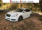 автобазар украины - Продажа 2014 г.в.  Subaru Legacy