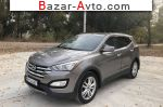 автобазар украины - Продажа 2013 г.в.  Hyundai Santa Fe