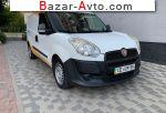 автобазар украины - Продажа 2012 г.в.  Fiat Doblo 1.3d Maxi МТ (90 л.с.)