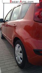 автобазар украины - Продажа 2006 г.в.  Nissan Note