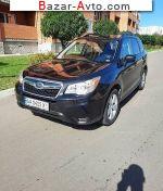 автобазар украины - Продажа 2013 г.в.  Subaru Forester
