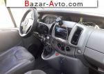 автобазар украины - Продажа 2002 г.в.  Opel Vivaro