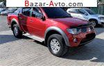 автобазар украины - Продажа 2010 г.в.  Mitsubishi L200 2.5 DI-D АТ 4x4 (136 л.с.)