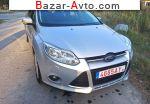 автобазар украины - Продажа 2013 г.в.  Ford Focus 1.6 MT (105 л.с.)