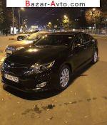 автобазар украины - Продажа 2015 г.в.  KIA Optima