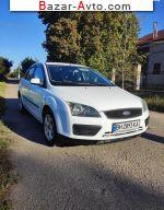 автобазар украины - Продажа 2007 г.в.  Ford Focus 2.0 TDCi AT (136 л.с.)