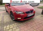 автобазар украины - Продажа 2015 г.в.  Seat Leon 1.4 TSI DSG (140 л.с.)