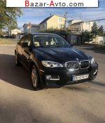 автобазар украины - Продажа 2012 г.в.  BMW X6