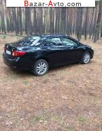 автобазар украины - Продажа 2008 г.в.  Toyota Corolla