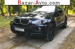 автобазар украины - Продажа 2008 г.в.  BMW X5 xDrive30i AT (264 л.с.)