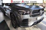 автобазар украины - Продажа 2020 г.в.  Mercedes  GLE 350d 9G-Tronic 4MATIC  (272 л.с.)