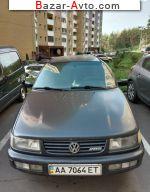 автобазар украины - Продажа 1995 г.в.  Volkswagen Passat 2.8 VR6 MT (174 л.с.)