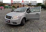 автобазар украины - Продажа 2009 г.в.  Chevrolet Aveo 1.2 MT (84 л.с.)