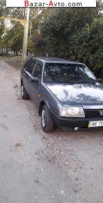 автобазар украины - Продажа 2006 г.в.  ВАЗ 2109 1.6 MT (81 л.с.)