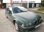 автобазар украины - Продажа 1998 г.в.  BMW 5 Series