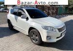 автобазар украины - Продажа 2010 г.в.  Toyota RAV4 2,2 МТ 4WD (177 л.с.)