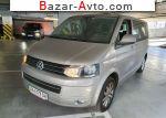 автобазар украины - Продажа 2012 г.в.  Volkswagen Multivan 2.0 BiTDI DSG 4Motion (180 л.с.)