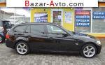 автобазар украины - Продажа 2013 г.в.  BMW 3 Series 318d AT (143 л.с.)