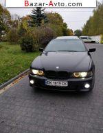 автобазар украины - Продажа 2003 г.в.  BMW 5 Series 1.4 MT (80 л.с.)