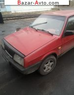 автобазар украины - Продажа 1998 г.в.  ВАЗ 21099