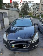 автобазар украины - Продажа 2012 г.в.  Peugeot K463