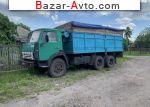 автобазар украины - Продажа 1988 г.в.  КАМАЗ 5320