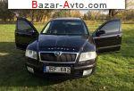 автобазар украины - Продажа 2007 г.в.  Skoda Octavia 1.9 TDI DSG (105 л.с.)