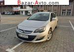 автобазар украины - Продажа 2013 г.в.  Opel Astra