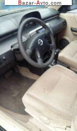 автобазар украины - Продажа 2002 г.в.  Nissan X-Trail 2.0 AT AWD (140 л.с.)